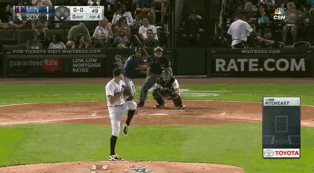 Watch and share Giolito Slider Fourth GIFs on Gfycat