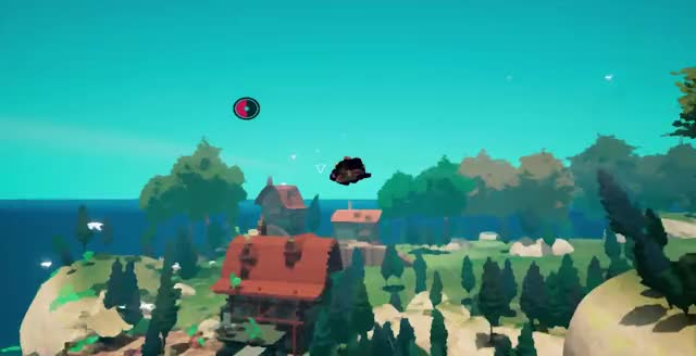 Watch and share Battle Sage Trailer GIFs by Pickled Sea Cat on Gfycat