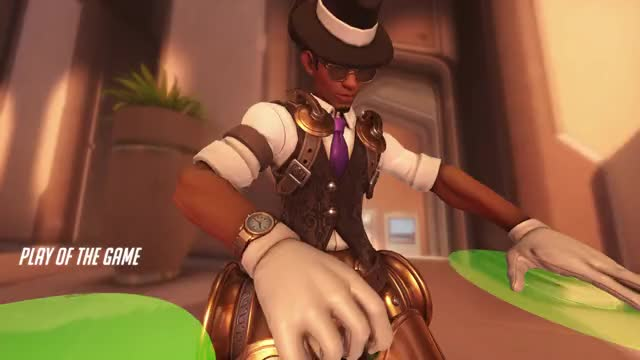 Watch and share Overwatch GIFs and Lucio GIFs by fundead on Gfycat