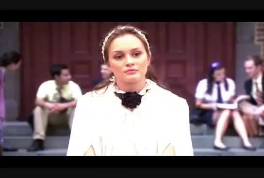 Watch Blair Waldorf GIF on Gfycat. Discover more blair waldorf, gossip girl GIFs on Gfycat