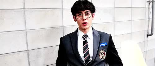 Watch and share Class Of 2pm GIFs and Chansung GIFs on Gfycat