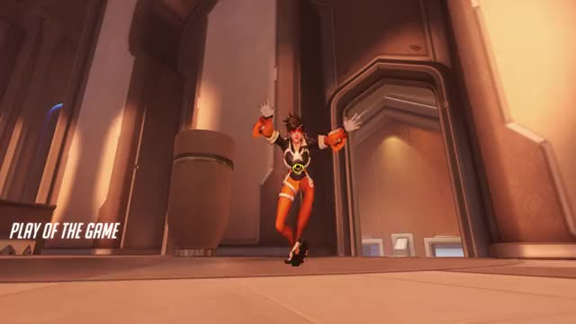 Watch and share Tracer 18-04-16 13-26-20 GIFs by kingpayne on Gfycat