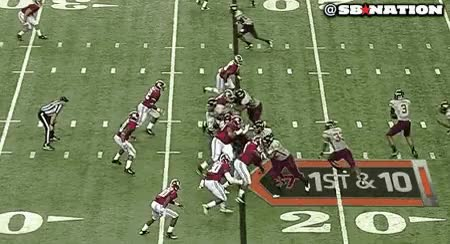 Watch Hokie GIF on Gfycat. Discover more related GIFs on Gfycat