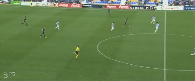 Watch and share Jonathan Mejía Goal GIFs by Эстетика Футбола on Gfycat