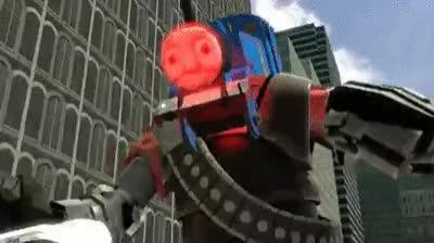 Thomas The MLG engine sfm janrulery GIF | Find, Make & Share