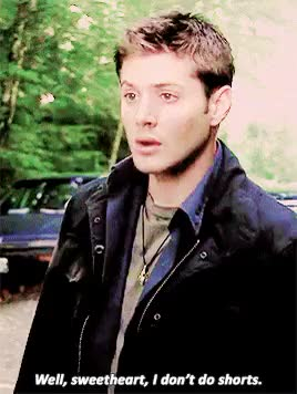 Watch and share Jensen Ackles GIFs and Deansmuffin GIFs on Gfycat