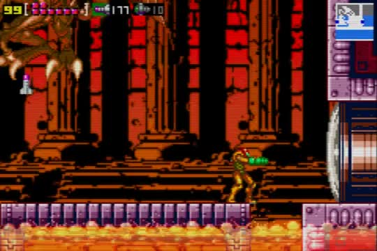 Watch and share Nintendo GIFs and Metroid GIFs by mendelsin on Gfycat