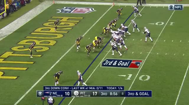 Watch and share 16 Brady To Cooks TD.mov GIFs on Gfycat