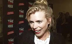 Watch and share Billie Piper GIFs on Gfycat