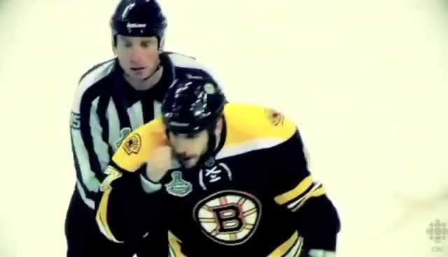 Watch and share Bruins GIFs and Lucic GIFs on Gfycat