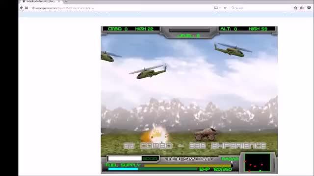 Watch and share Pharez Vitalis AINT 154 DEV 101 10s Game Highlight GIFs on Gfycat