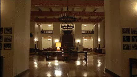 Watch and share TheShining#GG GIFs by ecceromani on Gfycat
