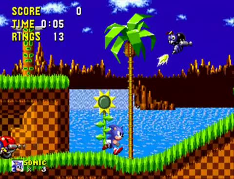 Watch and share Sonic GIFs on Gfycat
