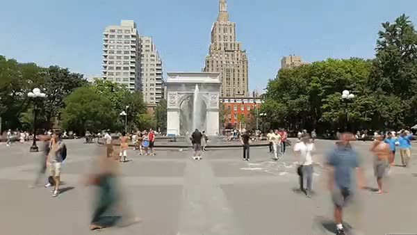 Watch Washington Square Arch (reddit) GIF by @kevingregor on Gfycat. Discover more nyc GIFs on Gfycat