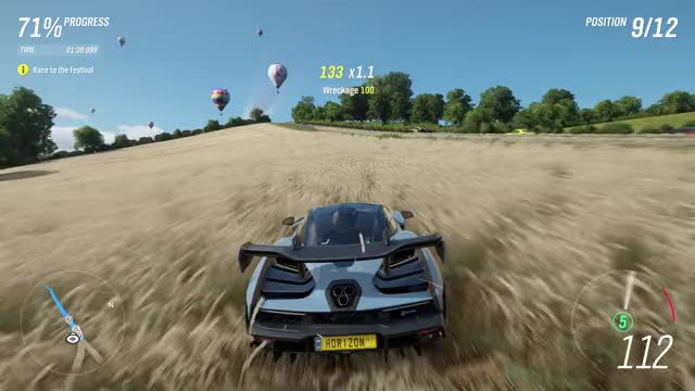 Watch E3 2018 : Gameplay Damages Forza Horizon 4 GIF on Gfycat. Discover more Exclusivité, Xbox 360, Xbox One, Xboxygen, forza horizon 4, jeux video, video games, vidéo, xbox, xbox one x GIFs on Gfycat