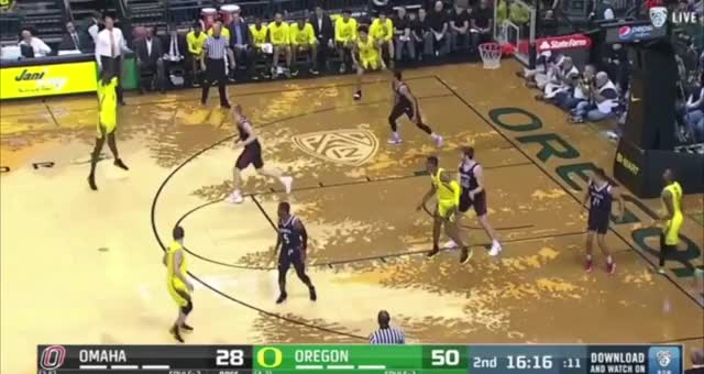 Watch and share Basketball GIFs by reedwallach on Gfycat