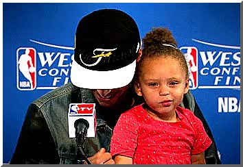 Watch riley curry GIF on Gfycat. Discover more related GIFs on Gfycat