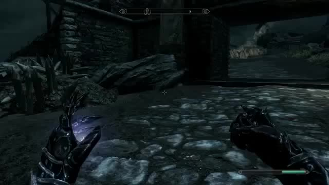 Skyrim:How to make easy money  (reddit) GIF | Find, Make