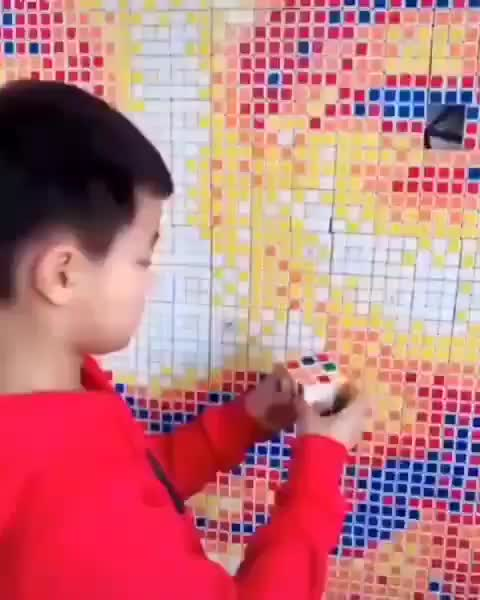 Watch and share Kobe Bryant GIFs and Rubiks Cube GIFs by otakshu on Gfycat