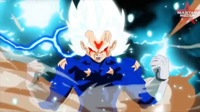Watch and share Vegeta GIFs and Manga GIFs on Gfycat