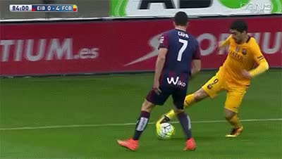 Watch and share Soccergifs GIFs and Suarez GIFs by juanjo on Gfycat