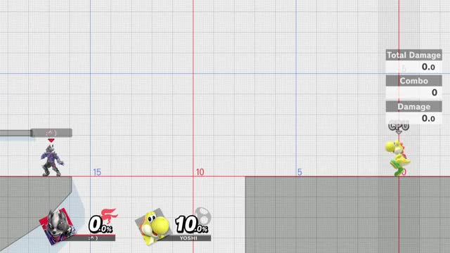 Watch and share Smash Ultimate GIFs and Wolf Flash GIFs on Gfycat