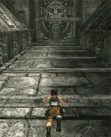 Watch and share Tomb Raider GIFs on Gfycat
