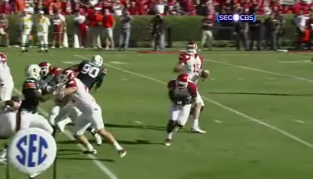 Watch and share Arkansas GIFs and Auburn GIFs on Gfycat