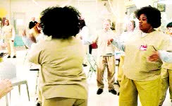Watch and share Danceparty GIFs and Groupdance GIFs by Reactions on Gfycat