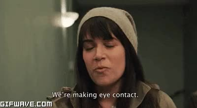 Watch and share Abbi Jacobson GIFs on Gfycat