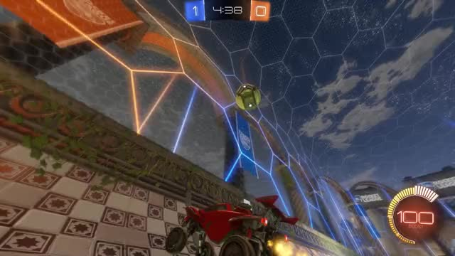 Watch Goal 2: andi GIF by Gif Your Game (@gifyourgame) on Gfycat. Discover more Gif Your Game, GifYourGame, Goal, Rocket League, RocketLeague, andi GIFs on Gfycat