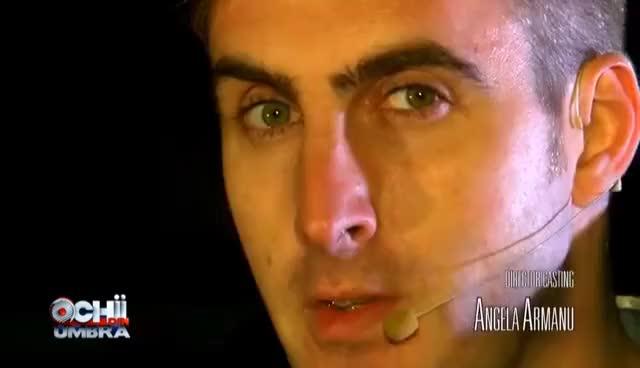 Ochii din umbra Sezon 10 ep 1 FullHD