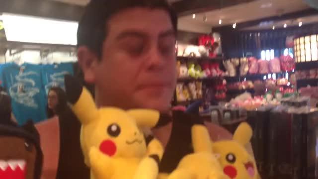 Watch and share Ricardo Rodriguez GIFs and Pikachu GIFs by Blaze Inferno on Gfycat