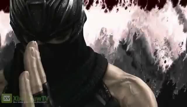 Ryu Hayabusa Ninja Gaiden 3 Gifs Search Search Share On