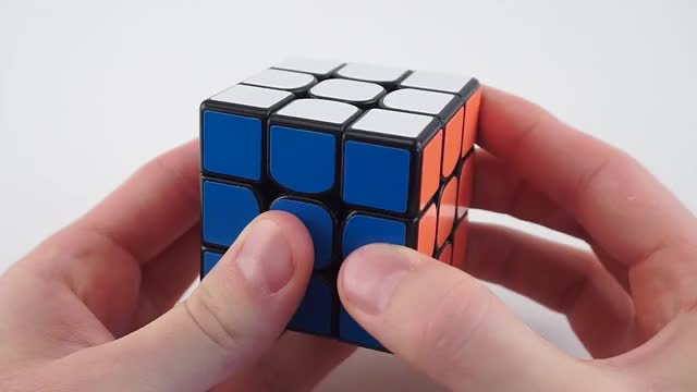 Watch and share Corner Cutting GIFs and Speedcubing GIFs by Cuboss.se on Gfycat