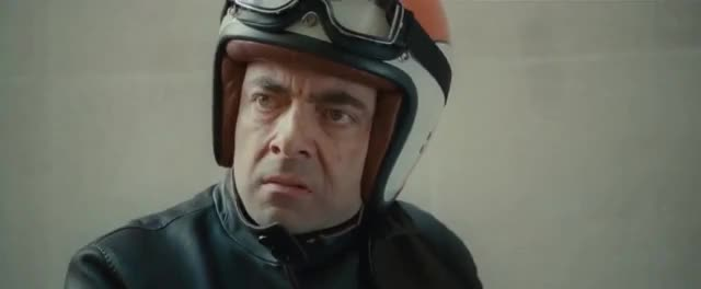 Watch and share Johnny English GIFs on Gfycat