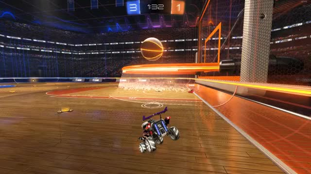Watch Easy Scoop GIF by thesassypig on Gfycat. Discover more hoops, league, rocket, rocketleague GIFs on Gfycat