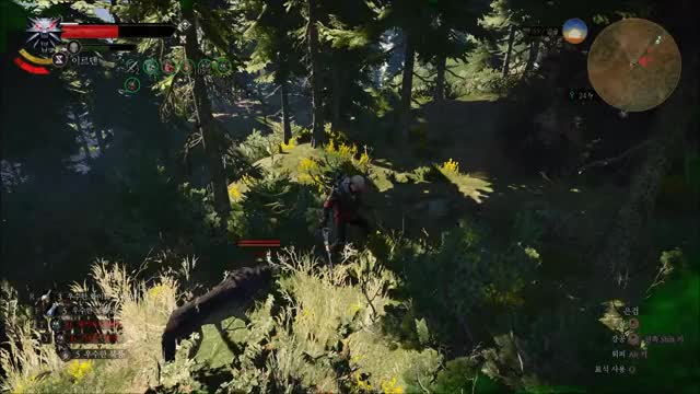 Watch and share Witcher3 GIFs by rekamiru on Gfycat