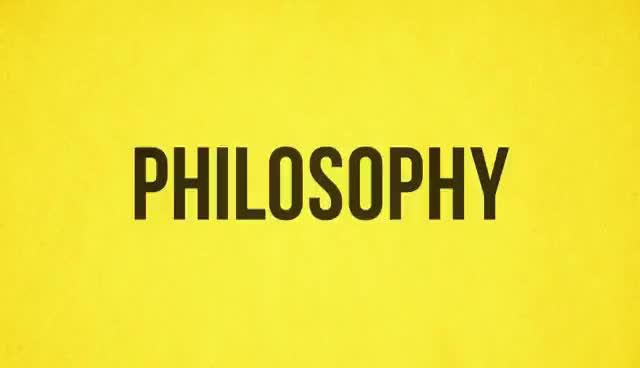 Watch and share PHILOSOPHY - Nietzsche GIFs on Gfycat