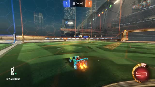Watch Goal 3: Alias GIF by Gif Your Game (@gifyourgame) on Gfycat. Discover more Alias, Gif Your Game, GifYourGame, Goal, Rocket League, RocketLeague GIFs on Gfycat