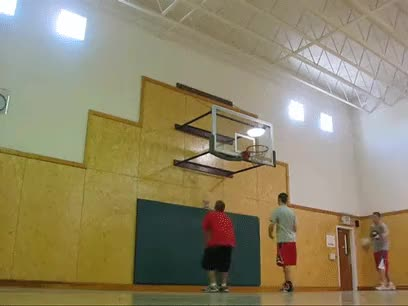 Watch and share Insane Basketball Shot Magic GIFs on Gfycat