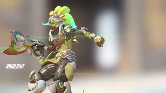 Watch and share Highlight GIFs and Overwatch GIFs by kithies on Gfycat