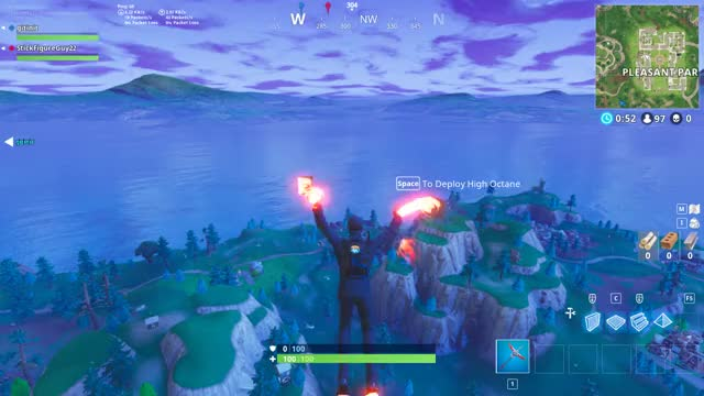 Watch and share Fortnite 2018.05.08 - 23.16.07.23.DVR GIFs on Gfycat