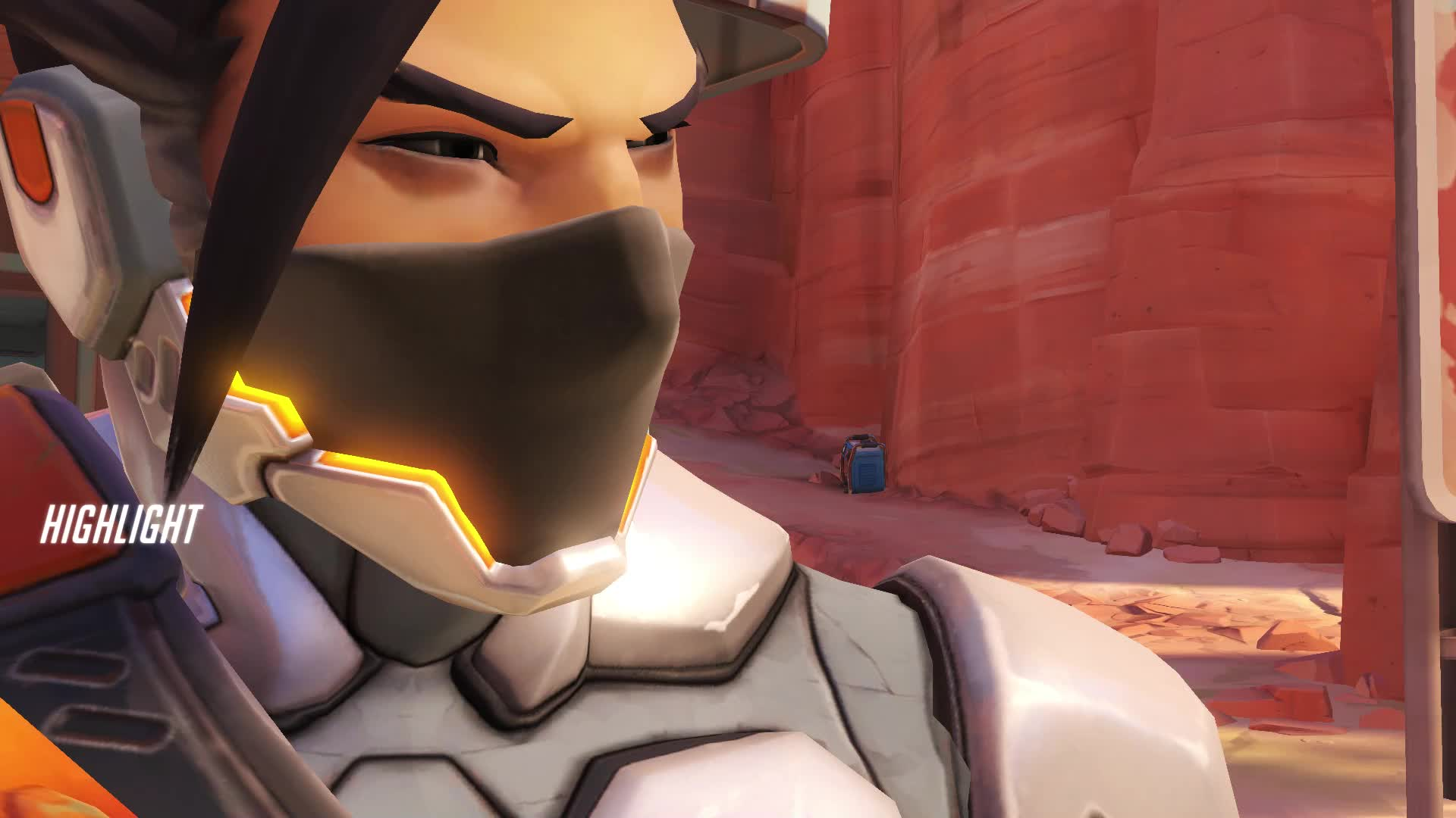 Pog, hanzo, overwatch, play of the game, potg, yolo clutch dragon GIFs