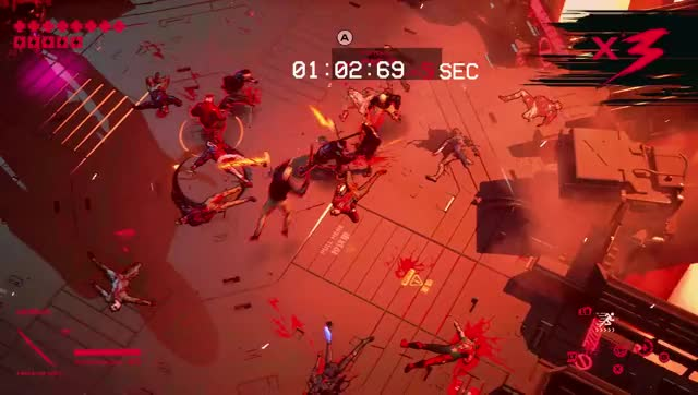 Watch and share Ruiner 2021-04-13 20-25-46 GIFs by Krauzer on Gfycat