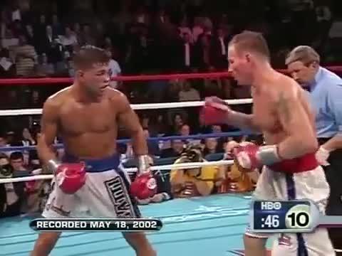 highlightgifs, Arturo Gatti vs Micky Ward I HD (reddit) GIFs