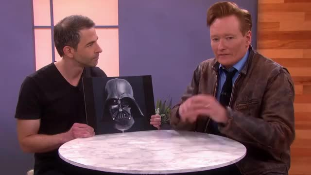 Watch and share Conan GIFs on Gfycat