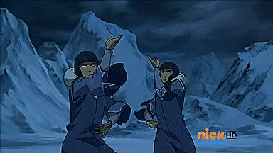 Watch and share Legend Of Korra GIFs and Water Chiefs GIFs on Gfycat