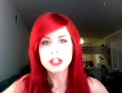 Watch gurl GIF on Gfycat. Discover more Traci Hines, redhead GIFs on Gfycat