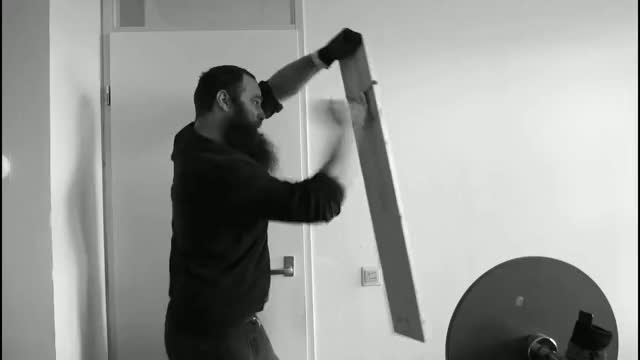 Watch and share Improvised Weapons GIFs and Improvised Weapon GIFs by Jeffried Koelewijn on Gfycat